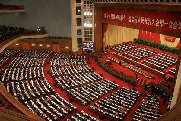 chinas decision holding the position of representatives of hong kong