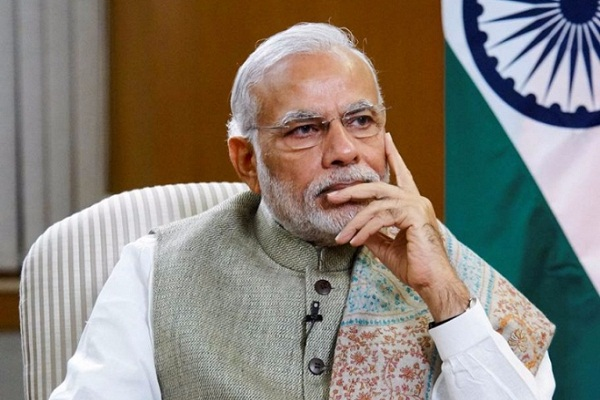modi asked to overcome difficulties