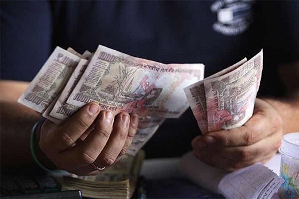 diwali gift  passive 8 8 per cent interest on pf accounts  the government will
