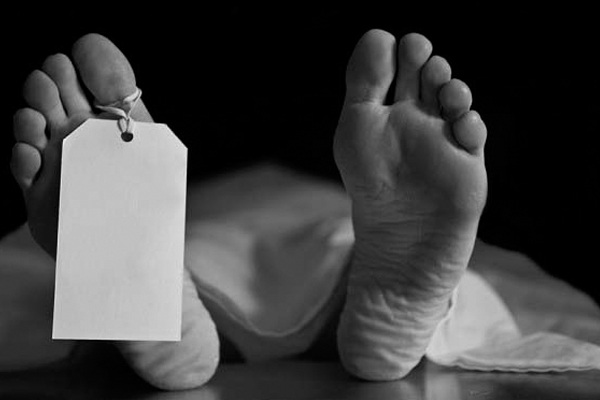 woman  s death came from the bank to withdraw money