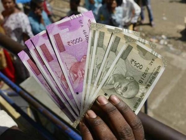new note 500 and 2000 ban at nepal