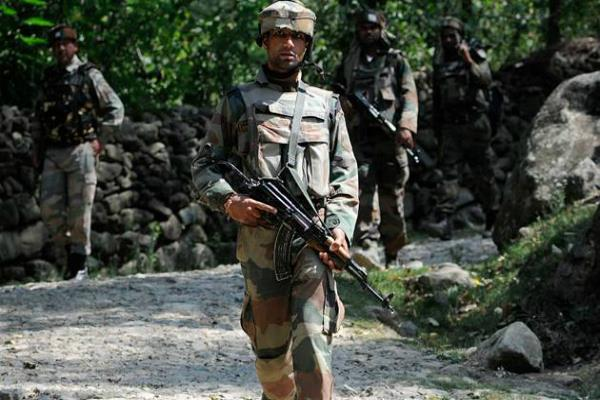 indian army start massive fire assault as pak again violated ceasefire