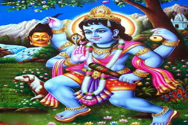 bhairavnath  kal bhairav
