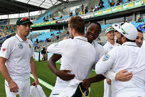 south africa won the test series win over australia