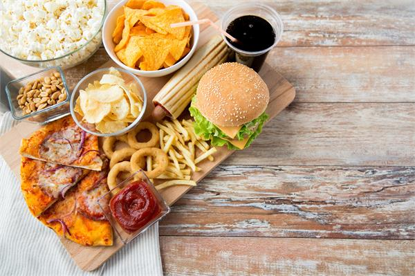 strict instructions issued by ugc  would ban junk food in colleges now