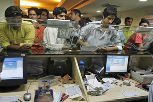 now government mulls limits on cash with drawals and transactions