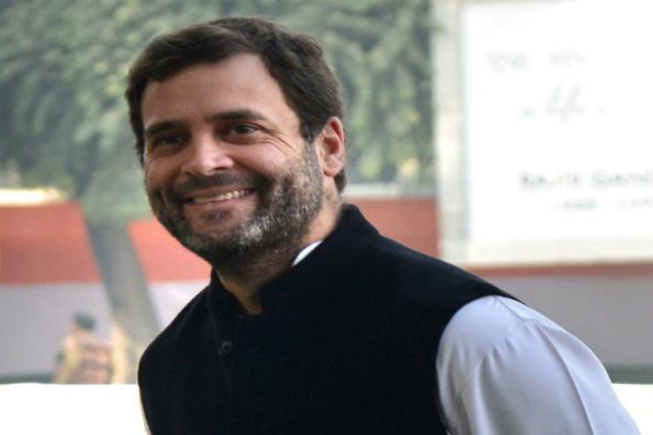 rahul gandhi taunt at modi  s speeches