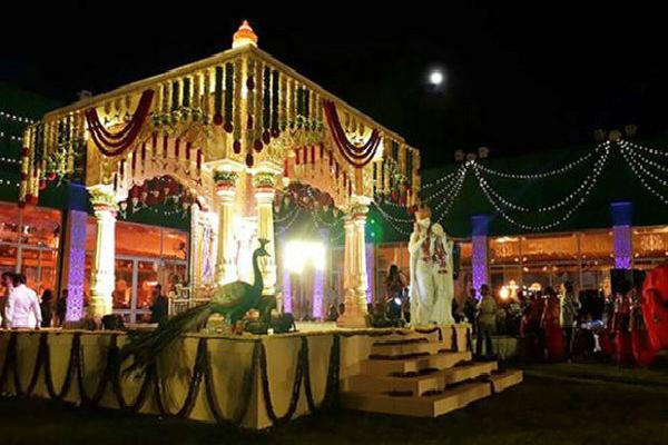 industrialist janardhan reddy    s daughter wedding today