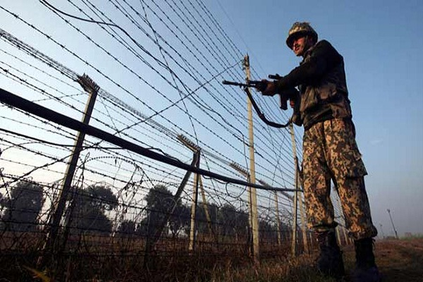 11 indian soldiers killed on nov 14  says pak general raheel sharif  india denies