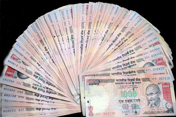 isi planning to dump fake currency in india via nepal