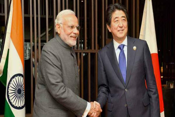 pm narendra modi visit to japan next week