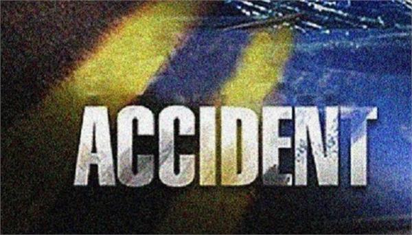 4 killed in separate road accidents