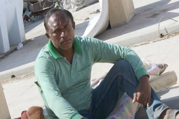 indian forced to live on terrace for 8 months in uae report