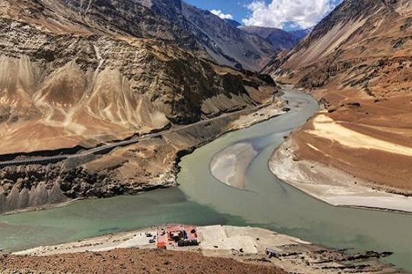 india mulls challenging world bank decision on indus water treaty