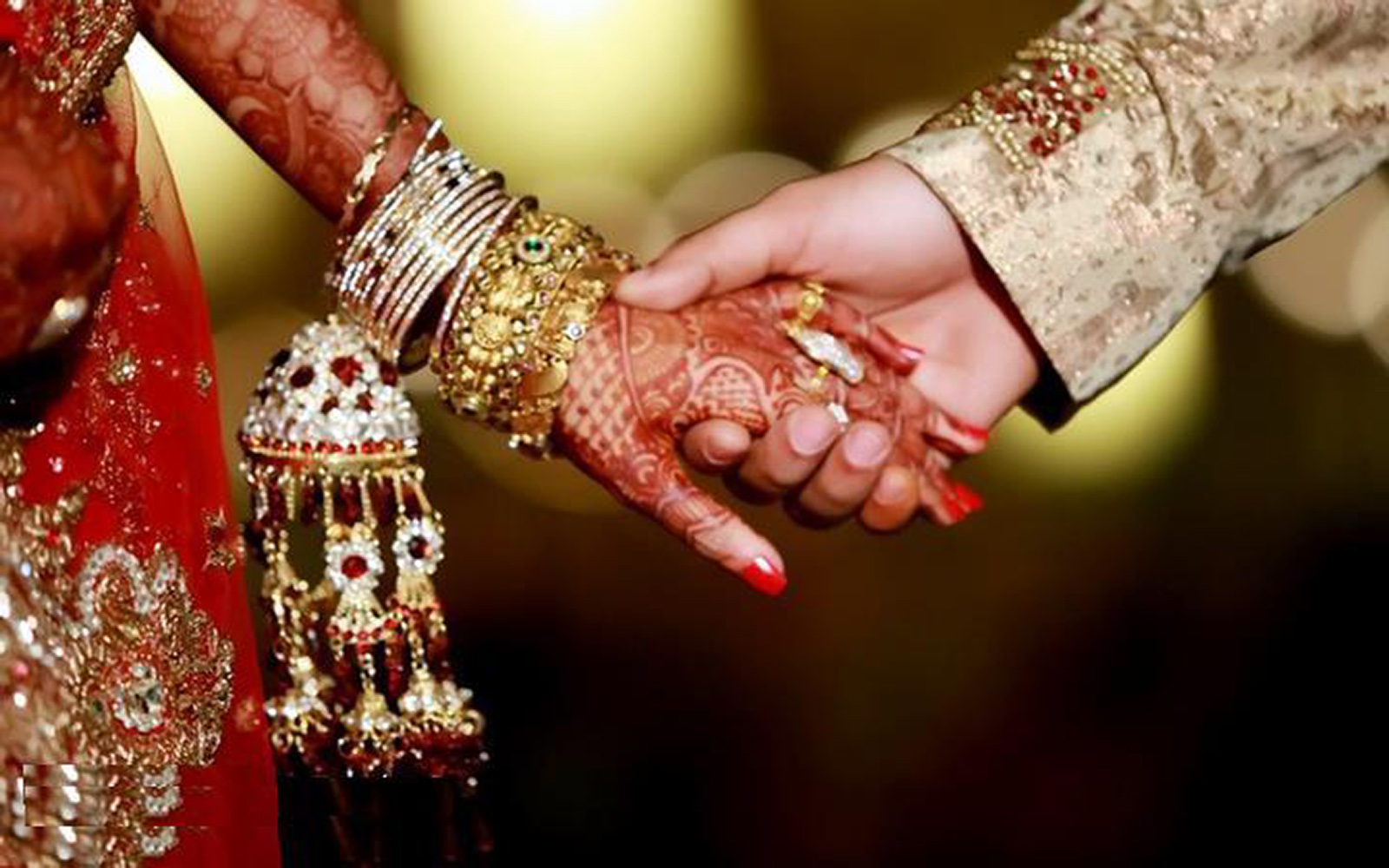 rbi gave relief to the marriages families
