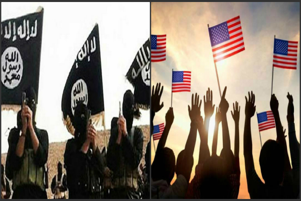 isis calls for attacks in us on election day