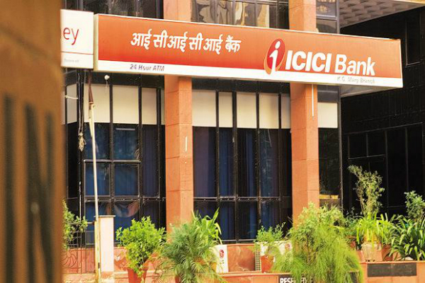 32 000 crore was deposited in the icici