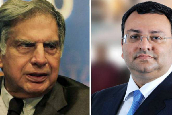 tata and mistry continued corrosion board of directors divided in two