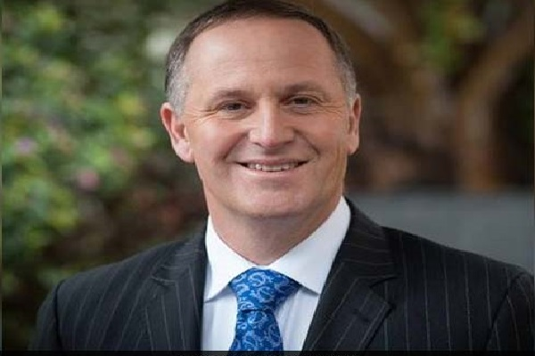 new zealand prime minister canceled  argentina visit