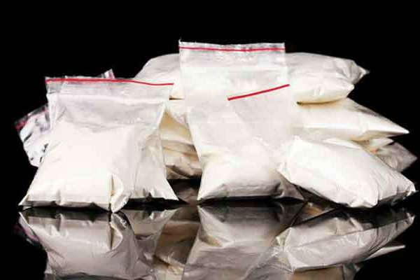 police got huge success 2 smugglers with heroin worth 5 crores arrested