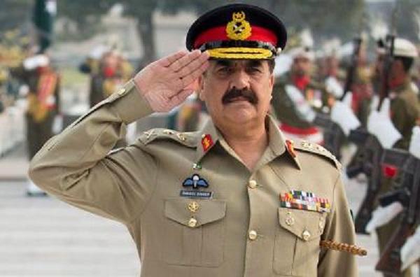general raheel sharif starts farewell tour