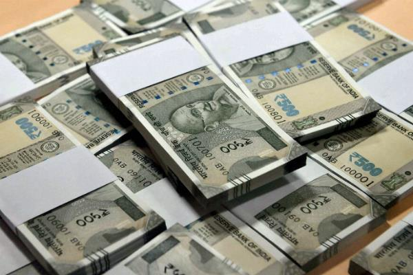 rbi  500 note