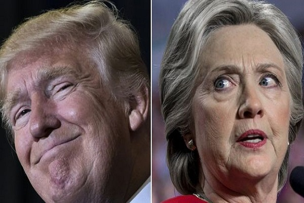 trump will not inquiry about hillary email case