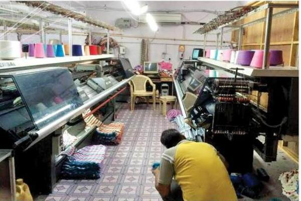 punjab industry increased risk of lockout