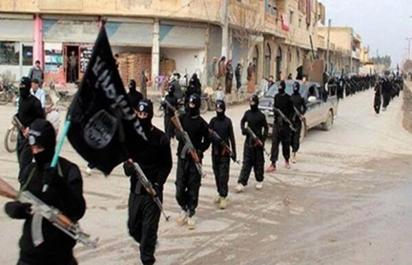 isis recruitment cell busted in lahore