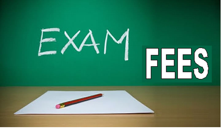 the board also extended the deadline to submit the exam fee