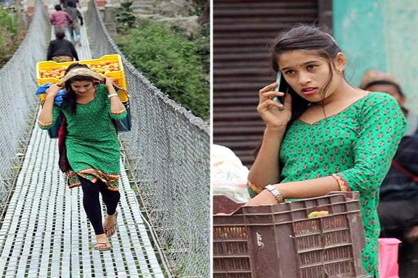 pakistan  nepal  social media  rupchand maharjn