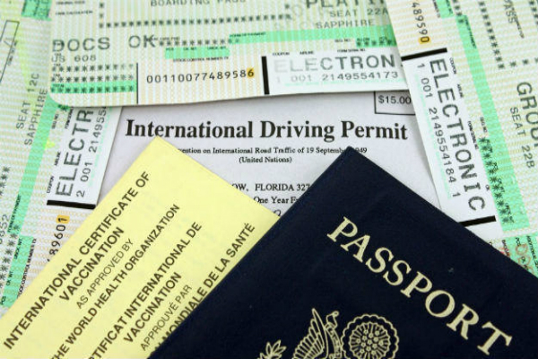 you have pay more  licence passport other government services