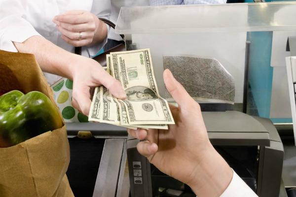 cash shop money