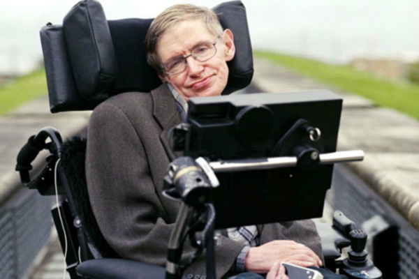 stephen hawking says humanity cannot suvive on earth next 1000 yrs