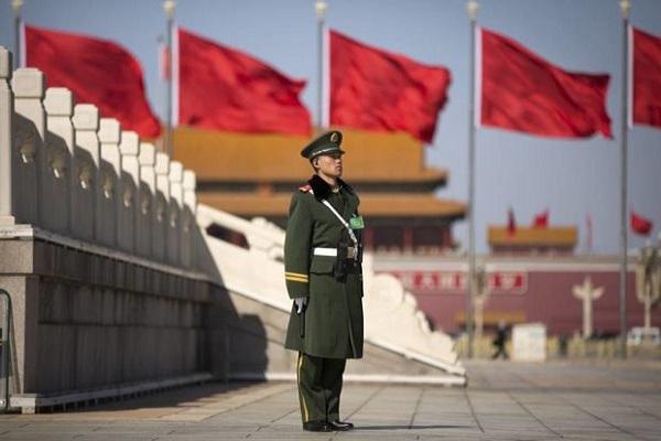china has  built the new law to prevent hong kong independence