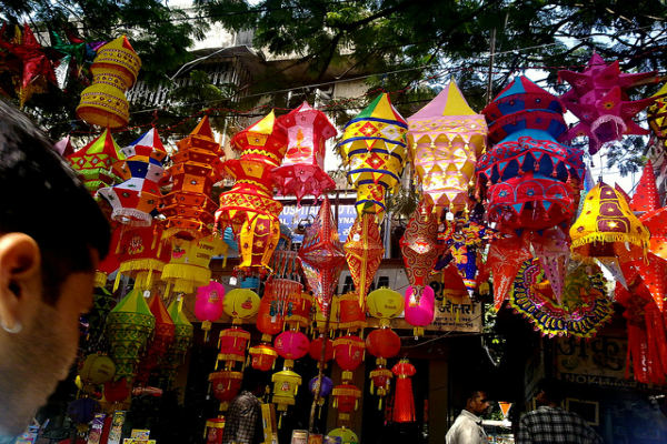 chinese goods industry trade body diwali crackers