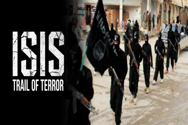 islamic state using pak militant groups to increase its activities in pakistan