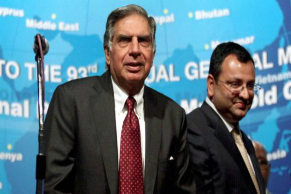 cyrus mystry removal was important for the future of tata group