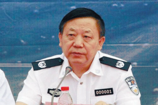 china sentences former police chief to death for sinful cruel murder