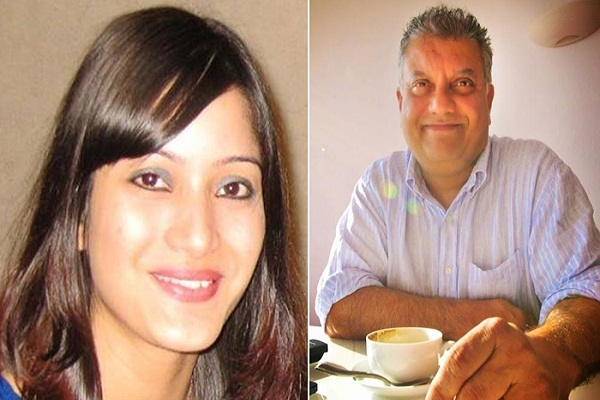 sheena bora murder case  peter mukerjea bail plea rejected