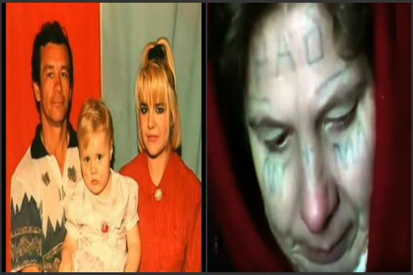 russian serial killer alexander komin who brutally kills his slaves