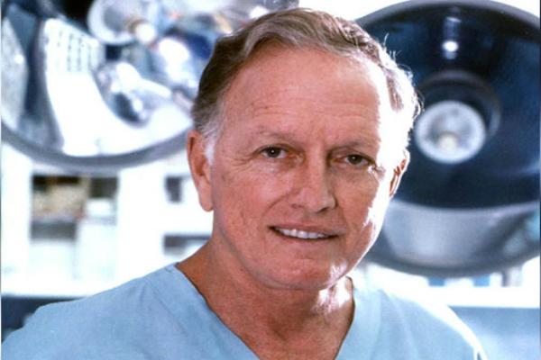 surgeon denton cooley credited with world    s 1st heart transplant dies