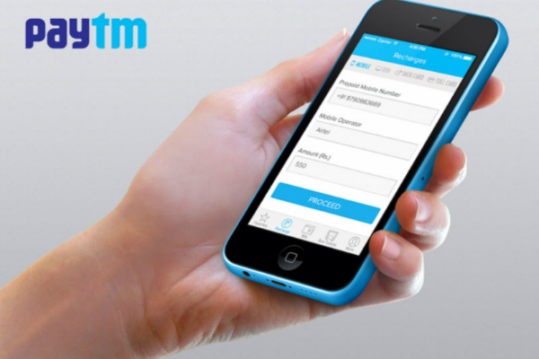 paytm now shopping in your favorite language
