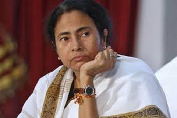 mamta banerjee  hindi  politics