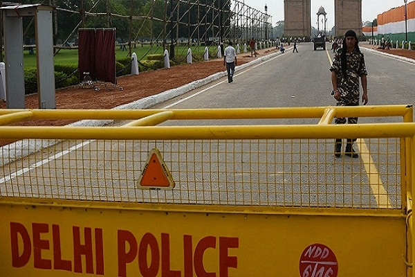 jaish men planned to use pipe bombs delhi police crime brach chargesheet says