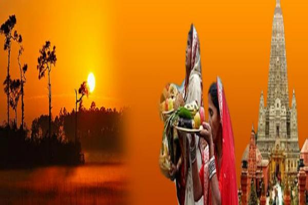 dharmik place