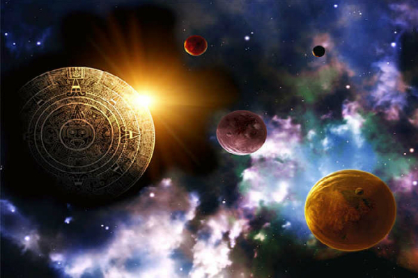 astrology  home  planets