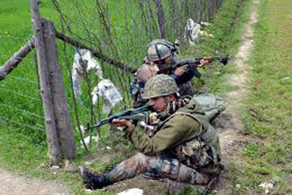 infiltration bid foiled in nowgam sector
