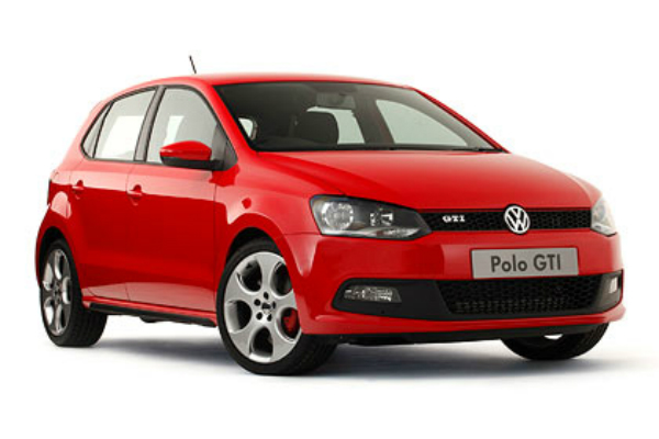 volkswagen polo gti launched in india