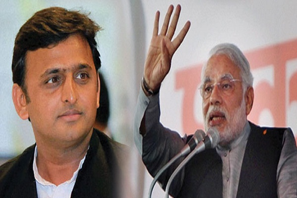 the attack on the akhilesh notbandi implicated in money now  tomorrow the country will also implicated